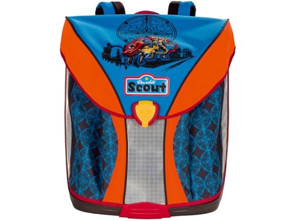 Рюкзак scout рюкзак-кенгуру в горизонтальном положении