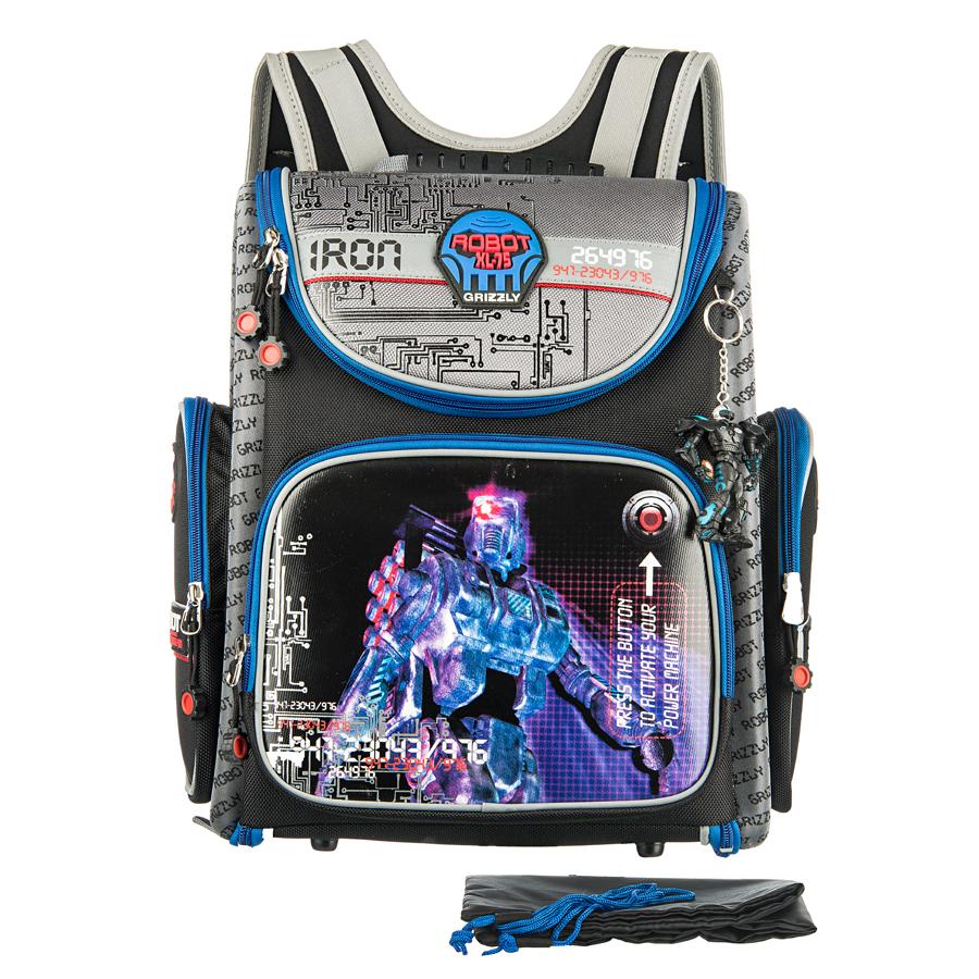 Ra 451-9 рюкзаки grizzly рюкзак дешево