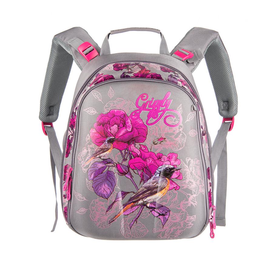 Grizzly рюкзаки школьные купить в москве рюкзак помогатор фиксики купить в днепропетровске